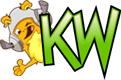 Kidzworld Logo