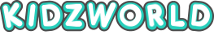 Kidzworld Full Logo